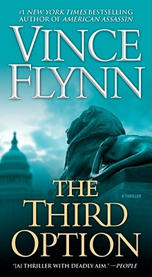 The Third Option By Flynn, Vince